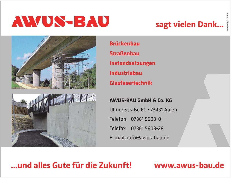 AWUS-BAU GmbH & Co. KG