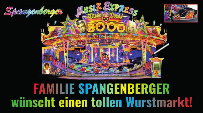 Familie Spangenberger