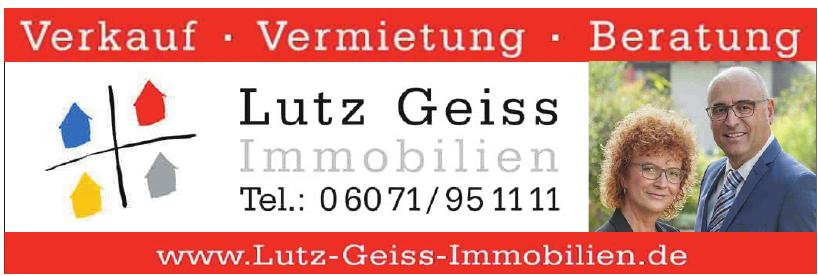 Lutz Geiss Immobilien