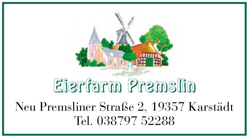 Eierfarm Premslin