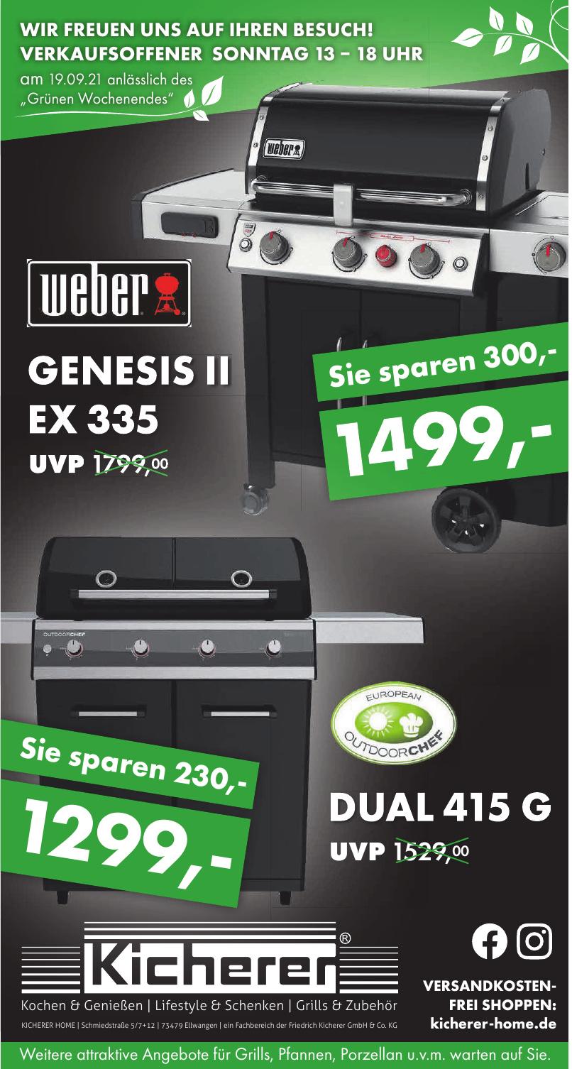 Friedrich Kicherer GmbH & Co. KG