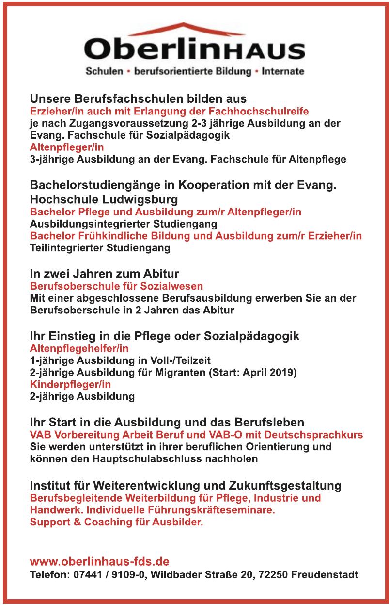 OberlinHaus