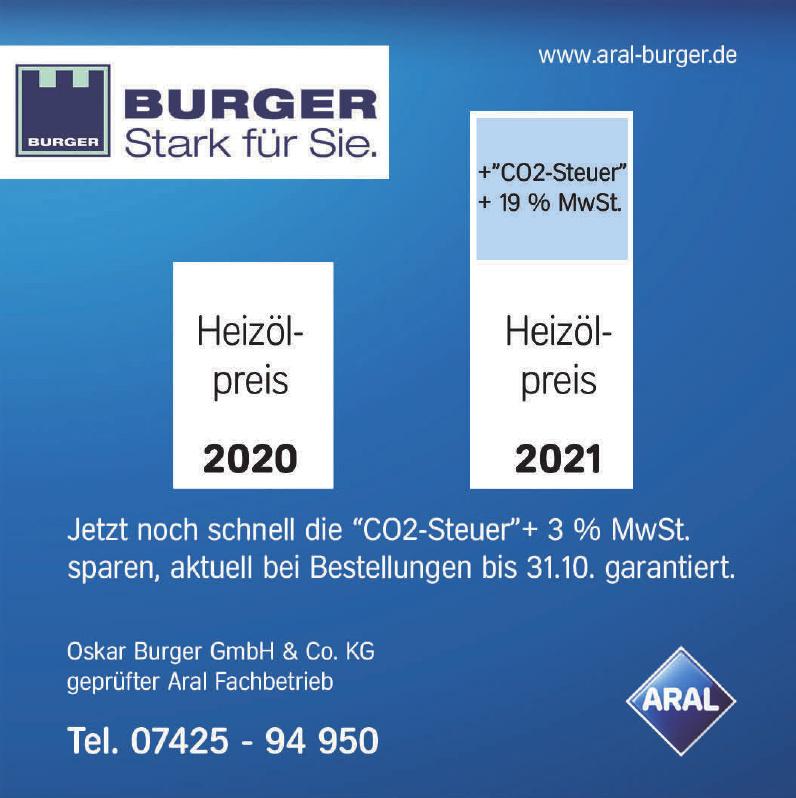 Oskar Burger GmbH & Co. KG