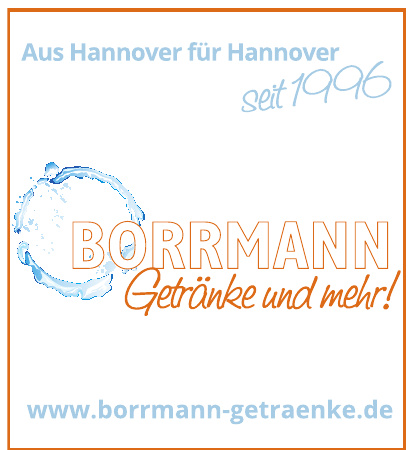 Borrmann Getränke und mehr!
