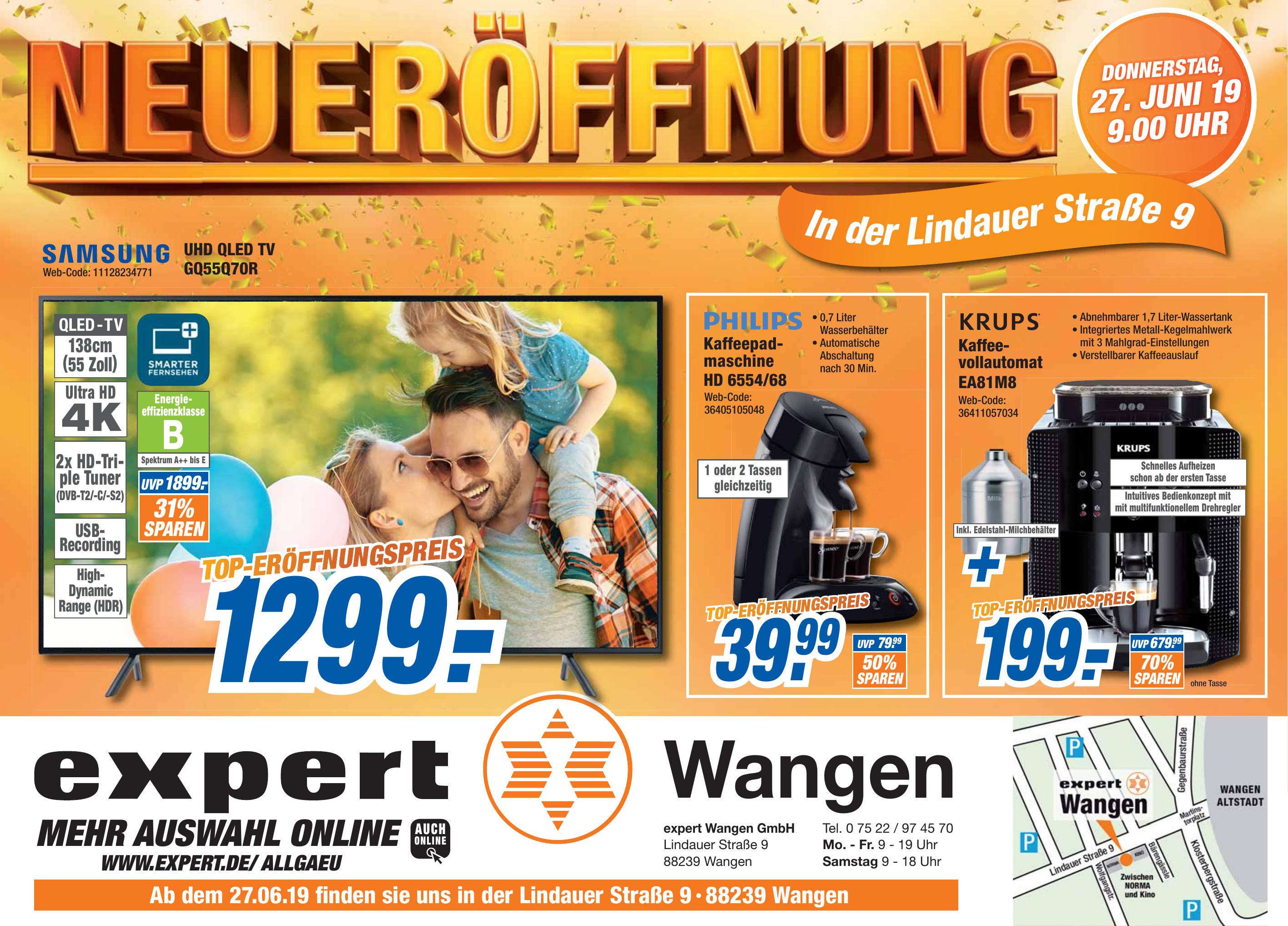expert Wangen GmbH
