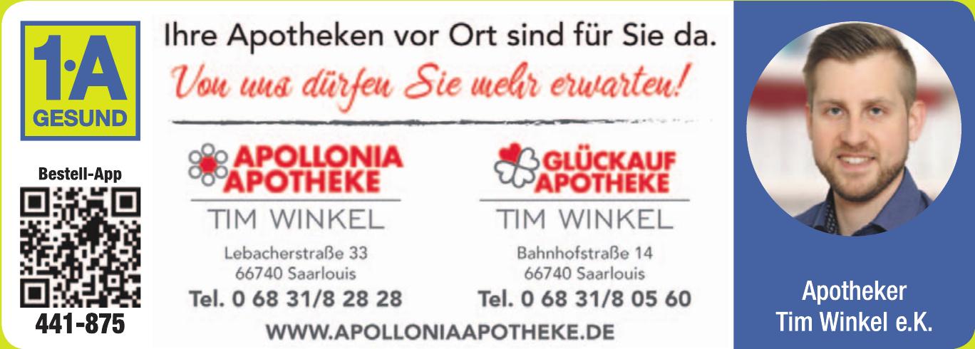 Apollonia-Apotheke