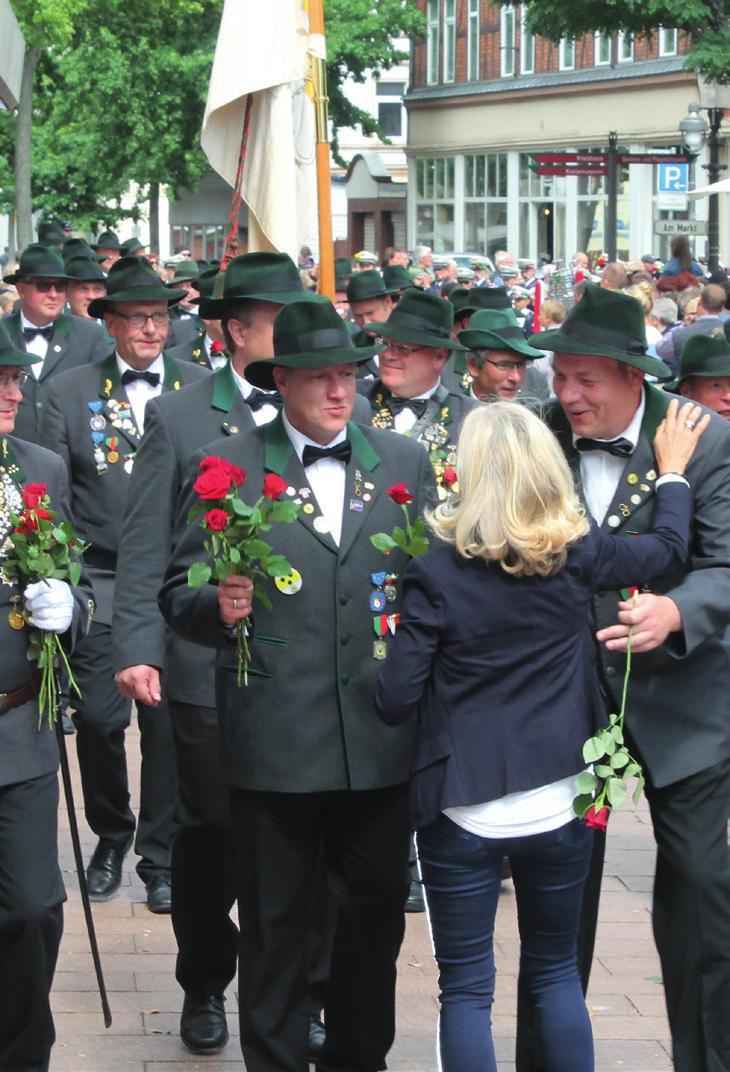 Freischiessen Fotoheft - Juli 2019 - IV. Image 9