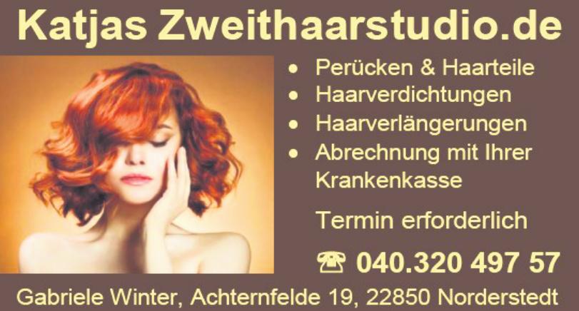 Katjas Zweithaarstudio GmbH
