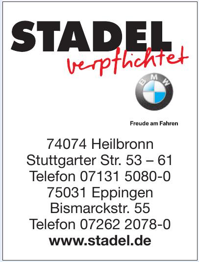 Stadel
