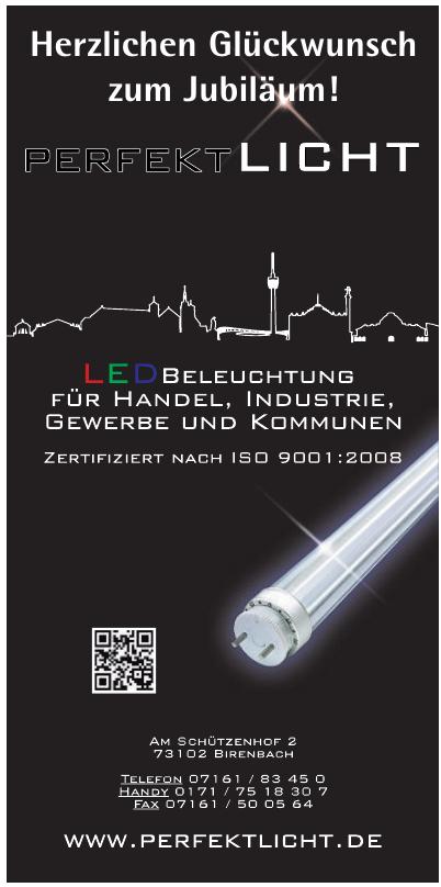 Perfektlicht GmbH