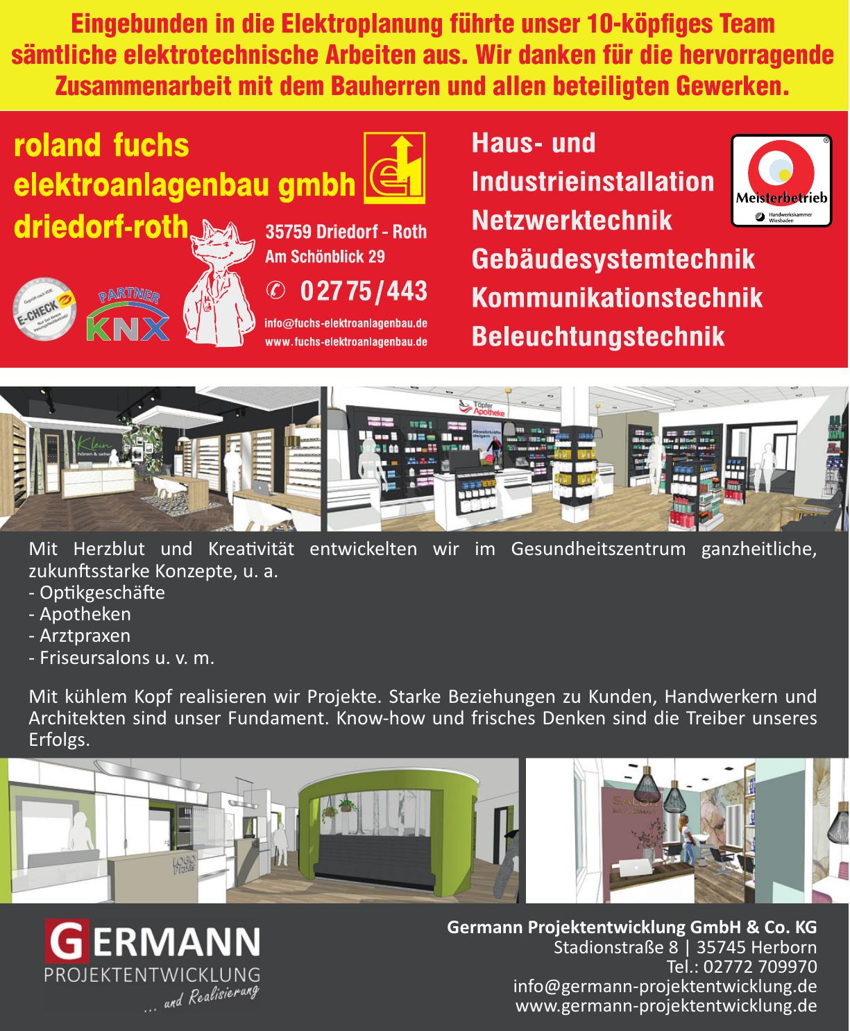 Germann Projektentwicklung GmbH & Co. KG