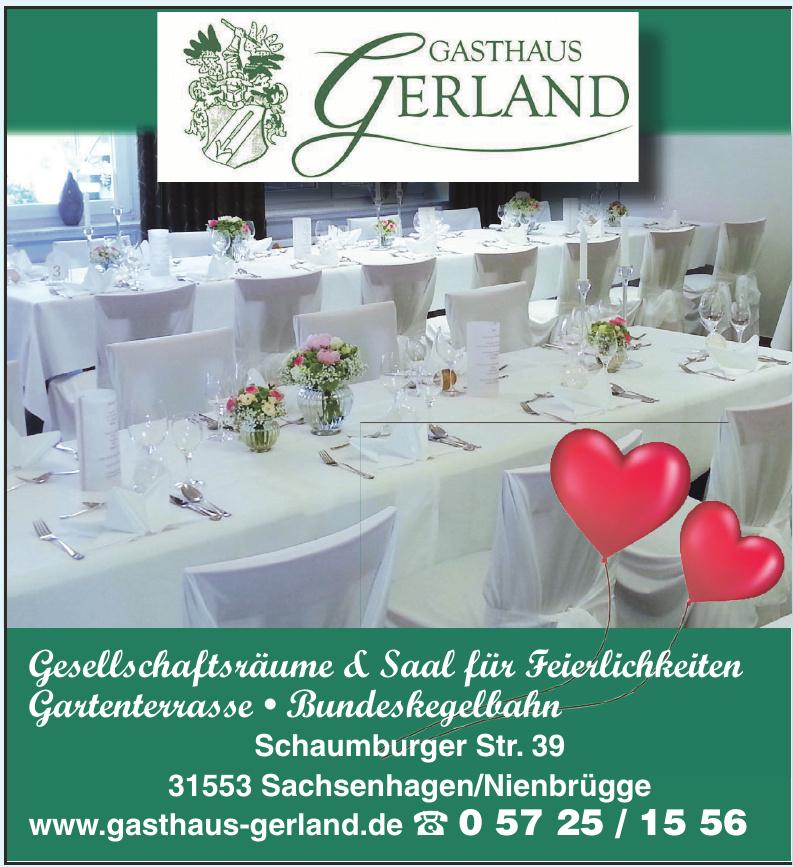 Gasthaus Gerland