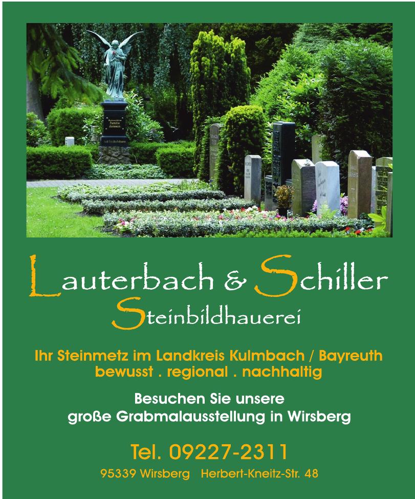 Lauterbach & Schiller Steinbildhauerei