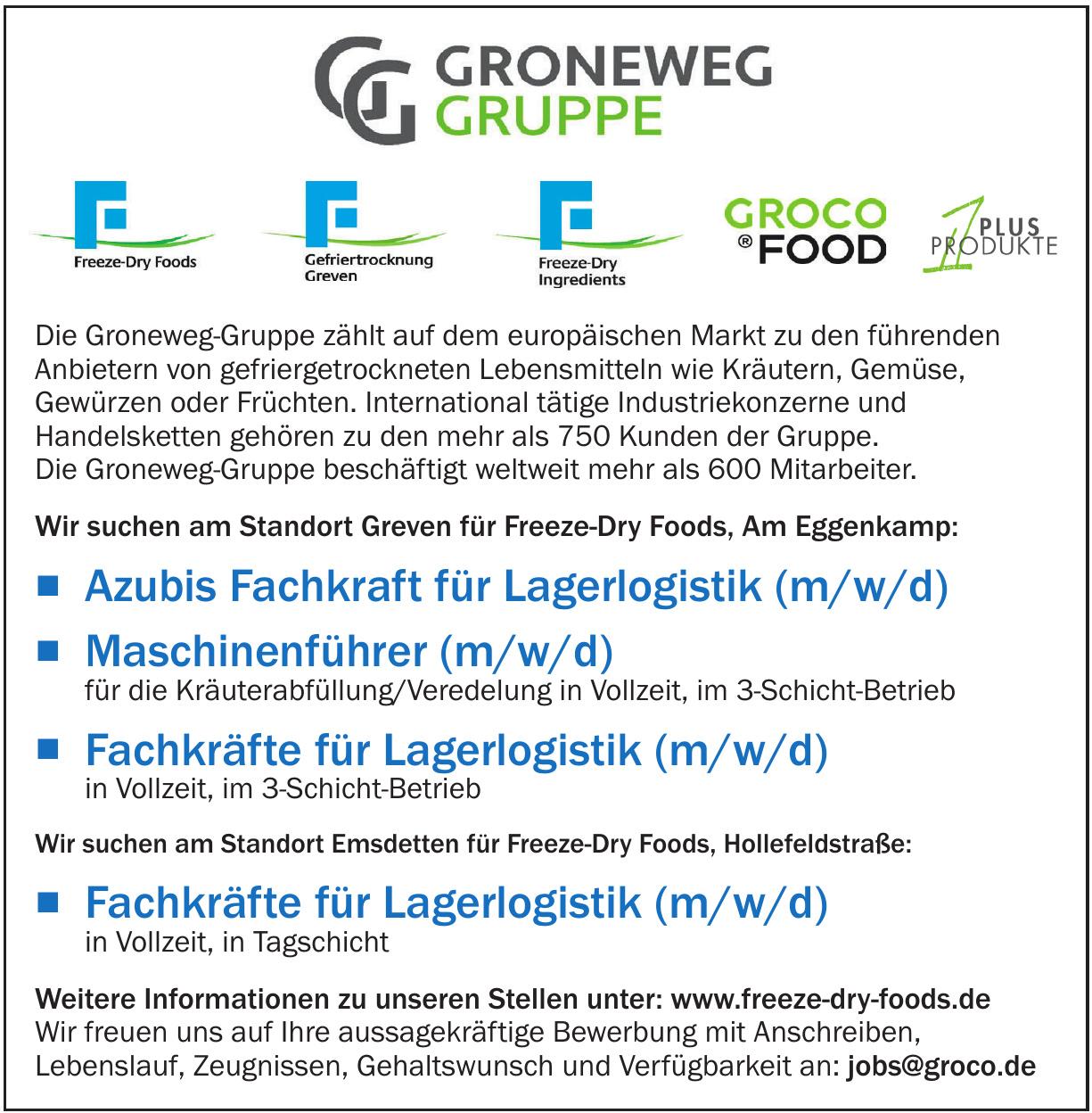 Groneweg-Gruppe