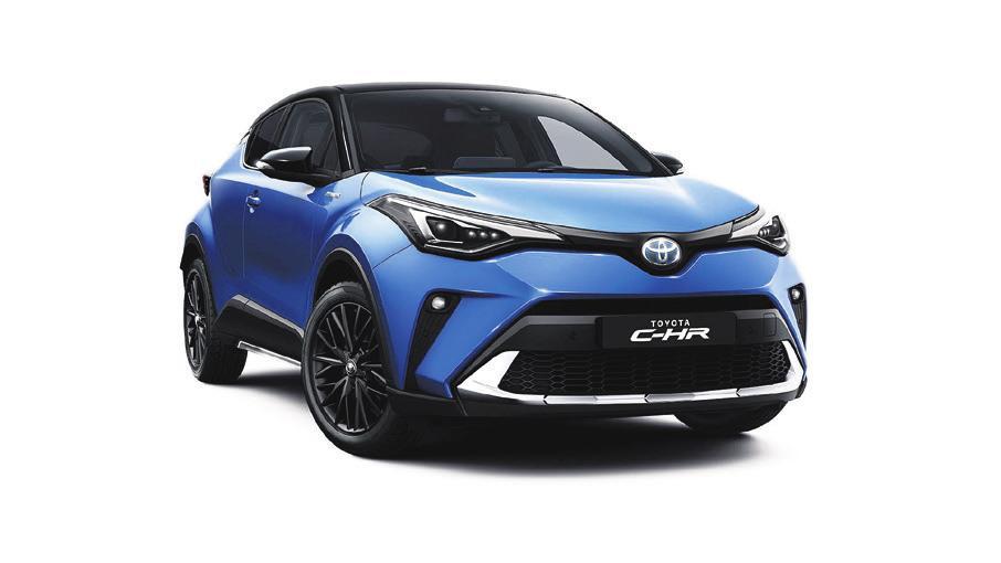 Einer der größten Toyota-Händler Deutschlands Motor Company Image 2