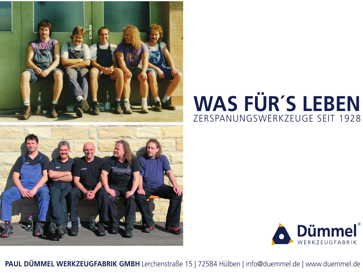 Paul Dümmel Werkzeugfabrik GmbH