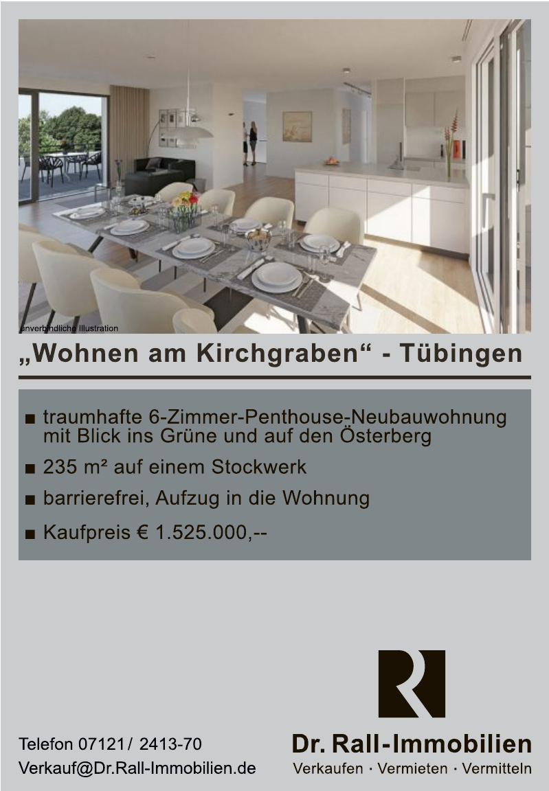 Dr. Rall-Immobilien