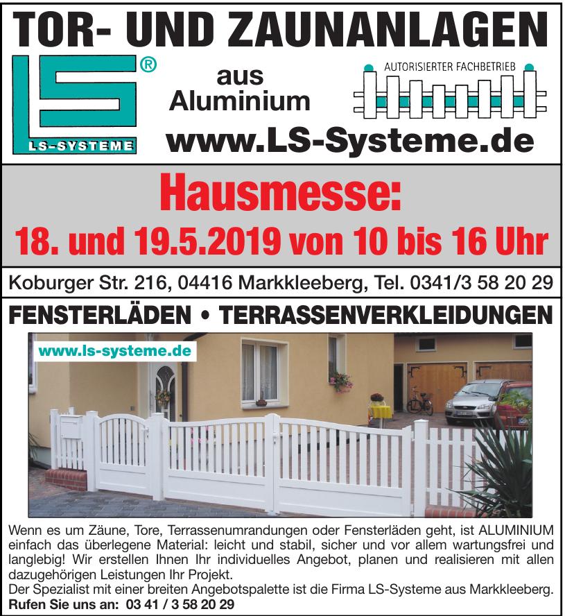 LS Systeme