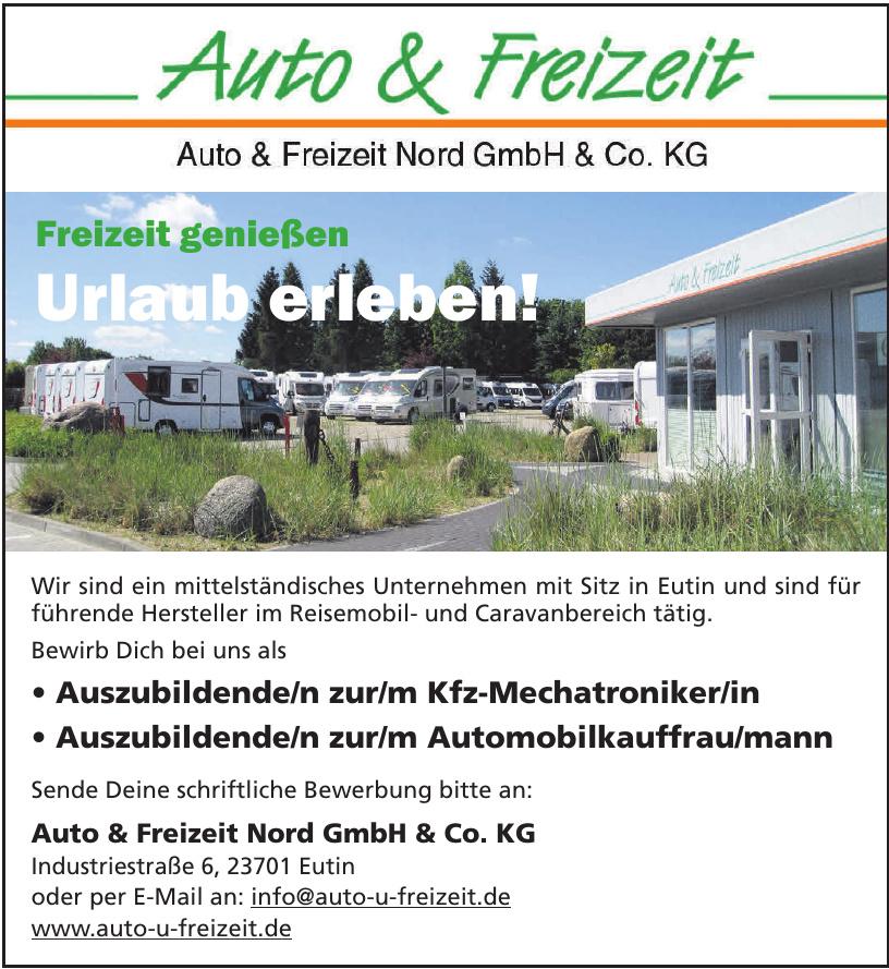 Auto & Freizeit Nord GmbH & Co. KG
