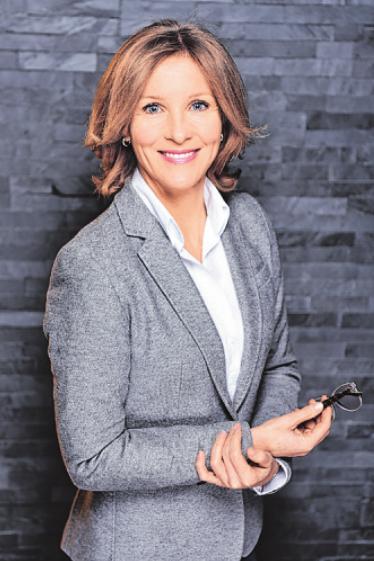 Anja von Wagner ist seit Jahren im Immobiliengeschäft tätig und verfügt über eine breite Expertise