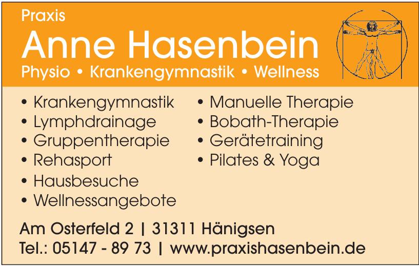 Praxis Anne Hasenbein