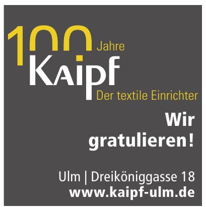 Kaipf Ulm