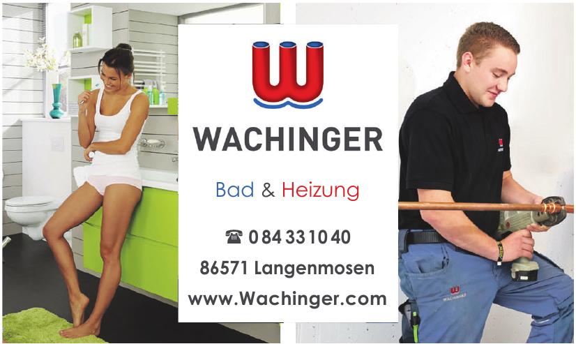 Wachinger J. GmbH