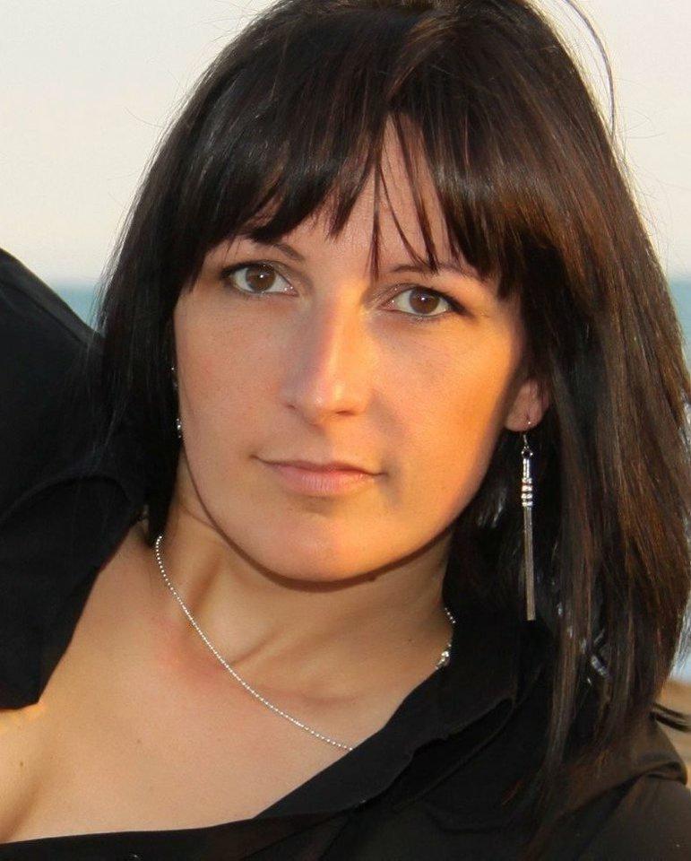 LALELU-Geschäftsführerin Nicole Gräfe.