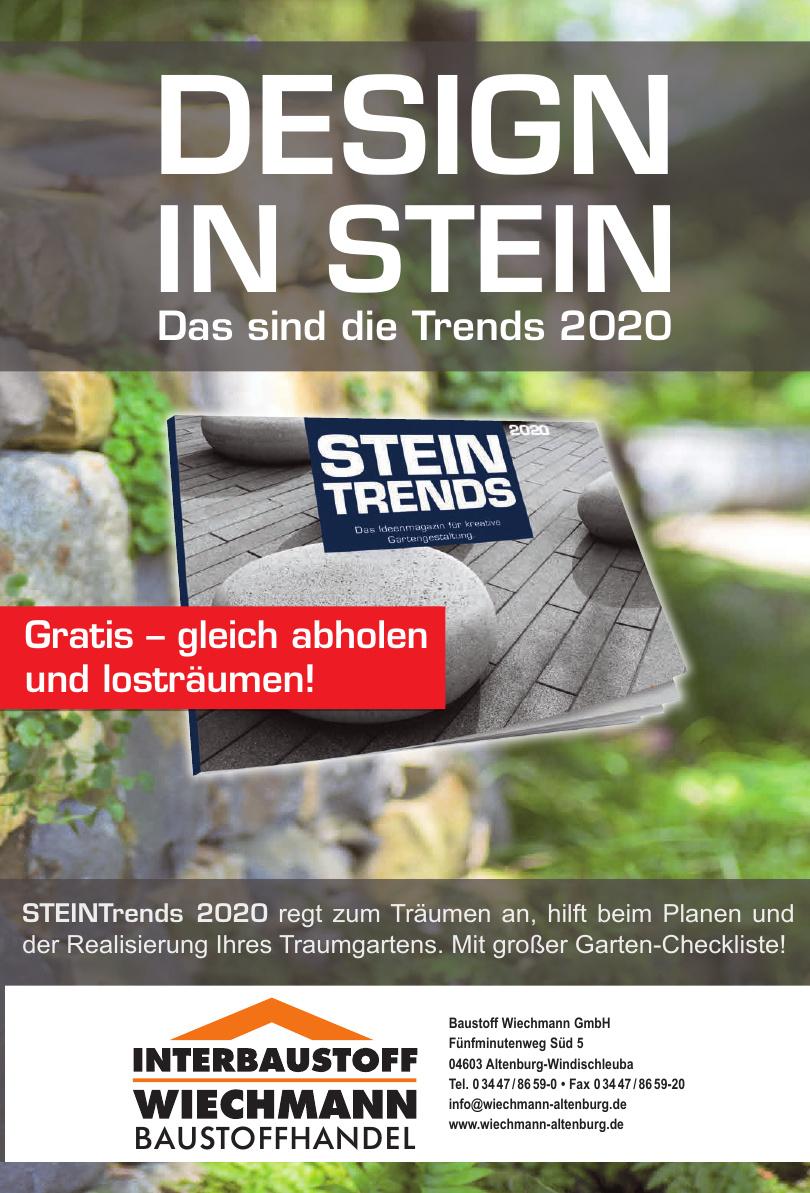 Baustoff Wiechmann GmbH