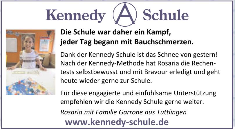 Kennedy Schule