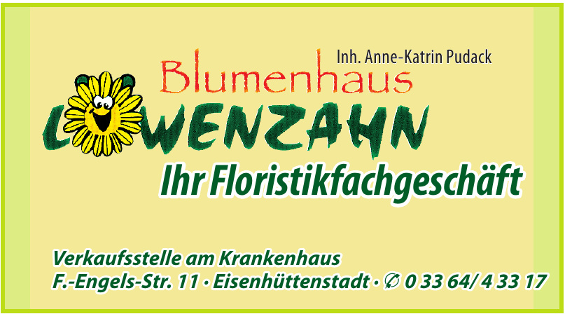 Blumenhaus Wenzahn