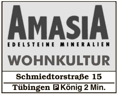 Amasia Wohnkultur
