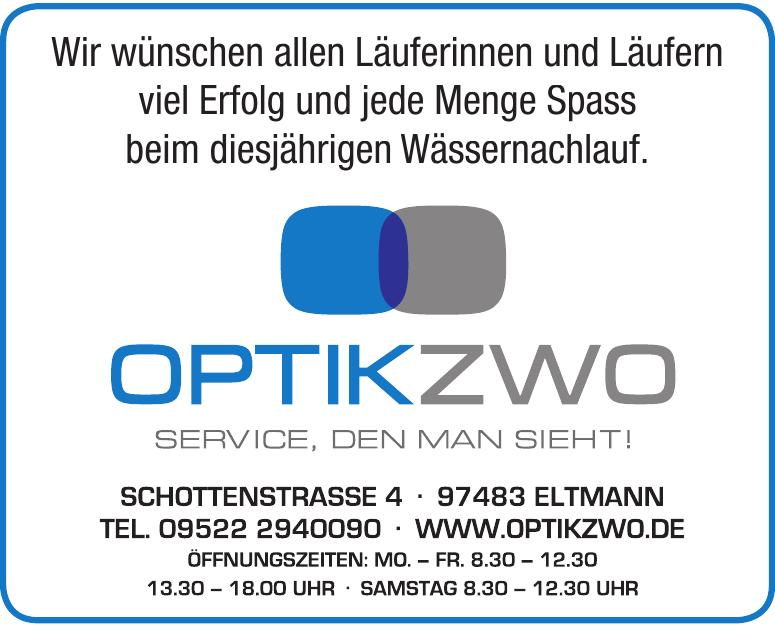 OptikZwo GmbH