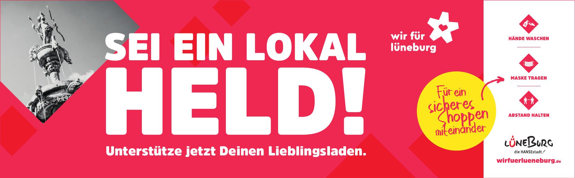 Wir für Lüneburg