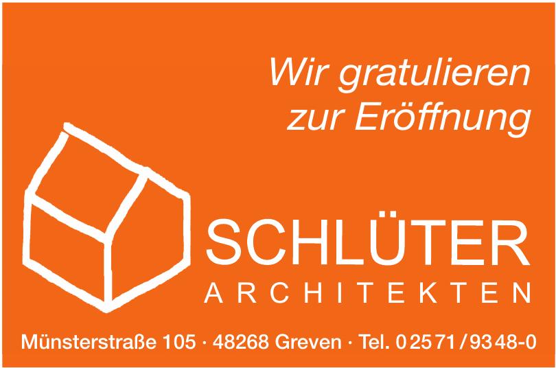 Schlüter Architekten