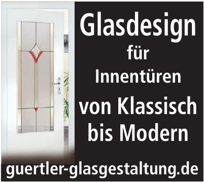 Gürtler Glasgestaltung