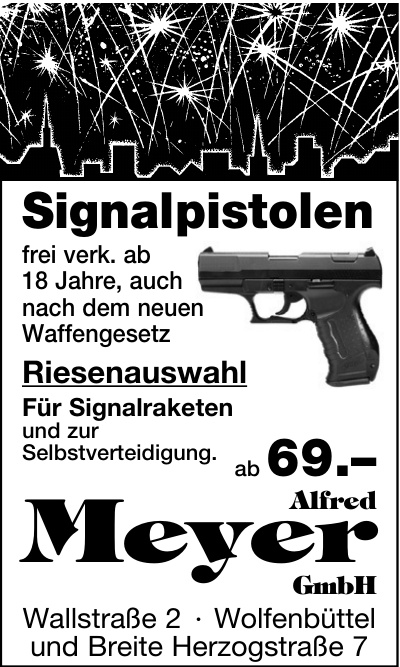 Alfred Meyer GmbH