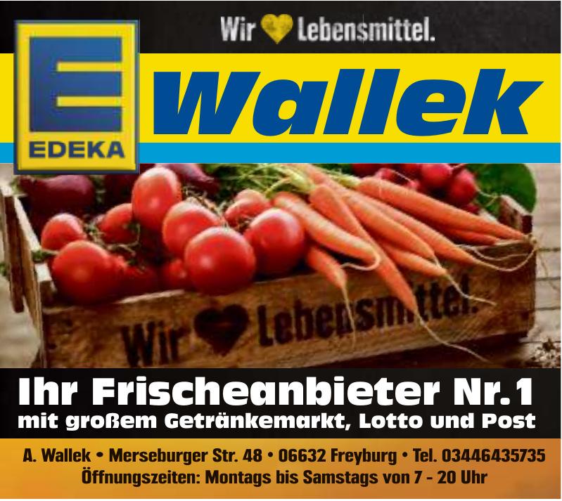 Edeka Wallek