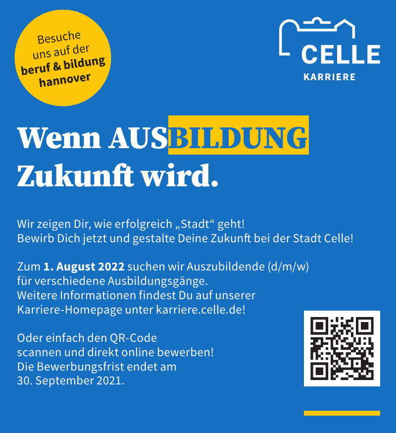 Celle Karriere