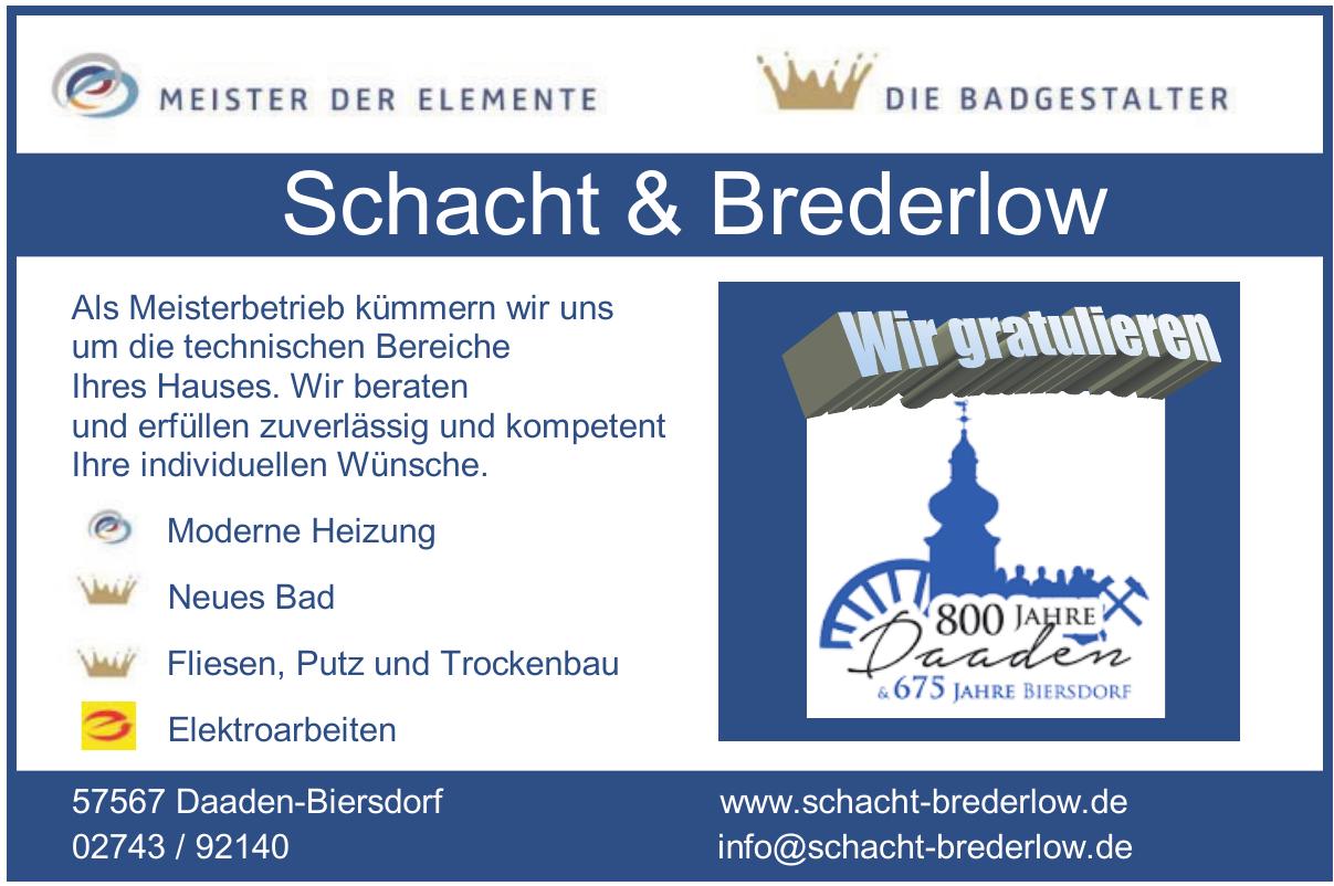Schacht + Brederlow GmbH