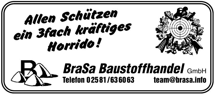 BraSa Baustoffhandel GmbH