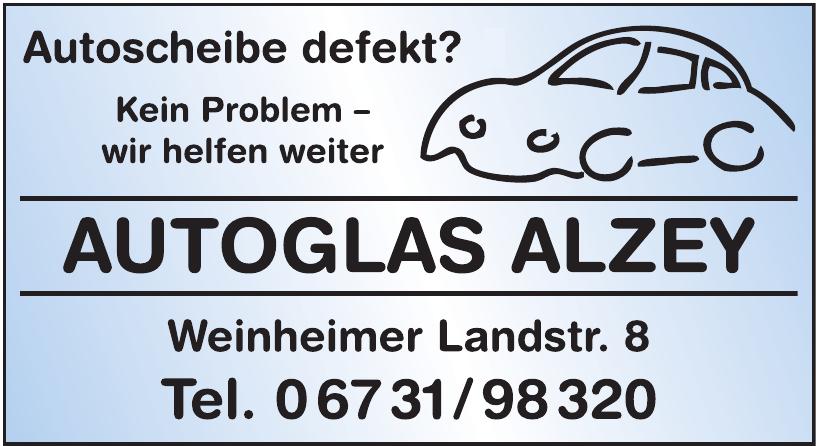 Autoglas Alzey