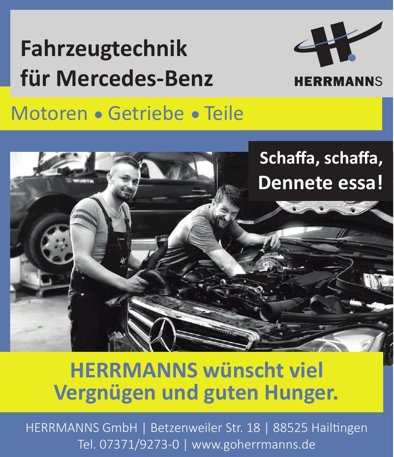 Herrmanns GmbH