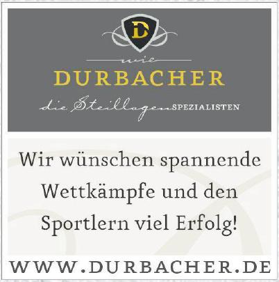 Durbacher WG