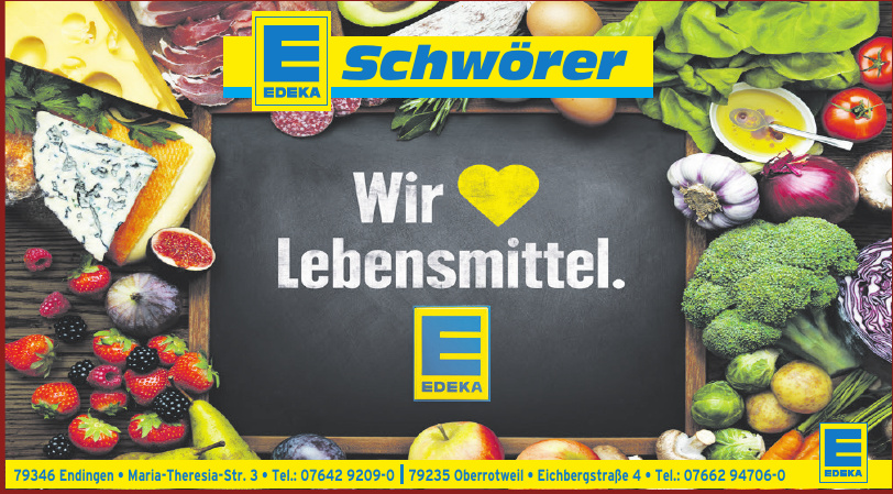 EDEKA Schwörer