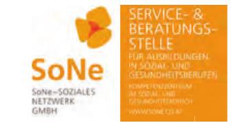 SoNe Soziales Netzwerk GmbH