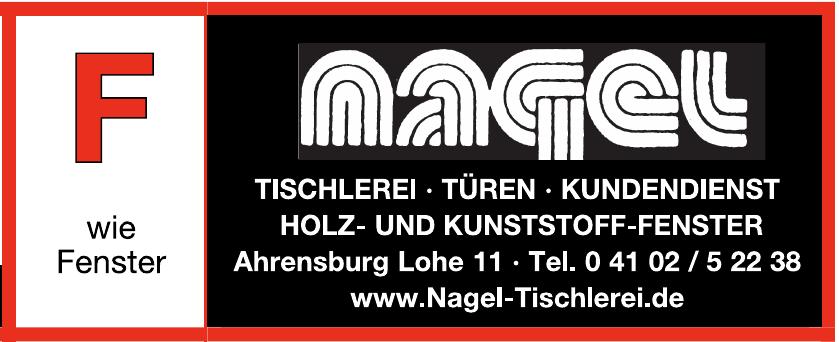 Nagel Tischlerei
