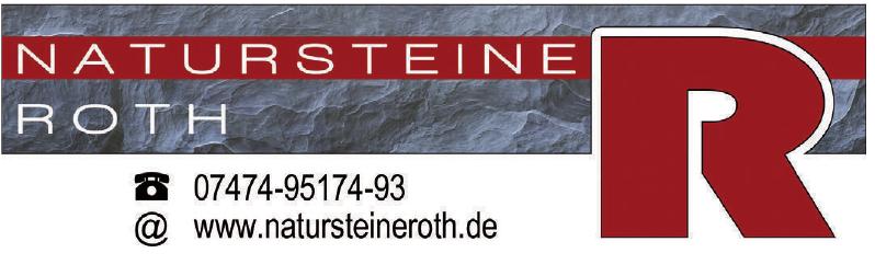 Natursteine Roth
