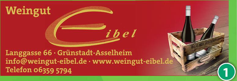 Weingut Eibel