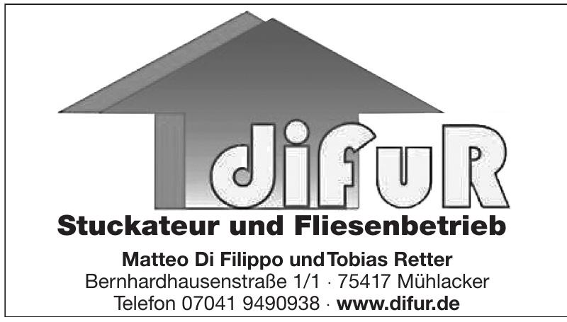 diFuR GmbH